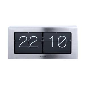 Stolní překlápěcí hodiny 5642ST Karlsson 37cm