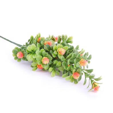Sztuczny kwiat 270202-70 Norway spruce wys. 60 cm