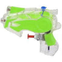 Koopman Vodná pištoľ zelená, 13 cm