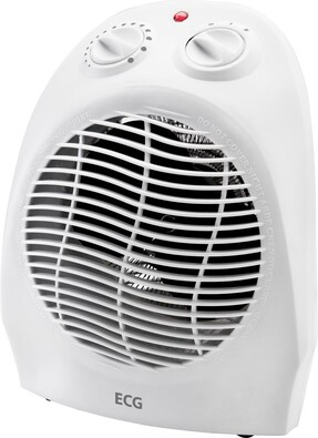 ECG TV 25 teplovzdušný ventilátor