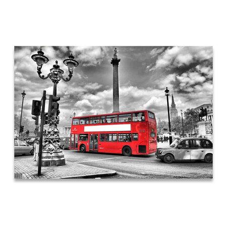 Tablou de sticlă London
