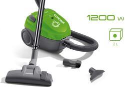 Concept VP 8031 Podlahový vysavač, zelená