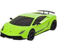 Lamborghini Gallardo Superleggera LP 570 - 4, 1:24, zelená