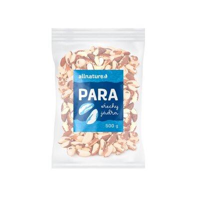 Allnature Para ořechy, 500 g