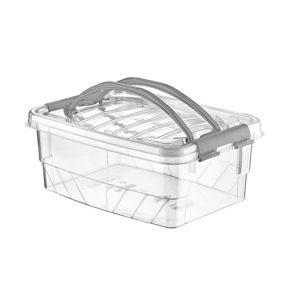 Orion Plastový box s uchy, 5 l