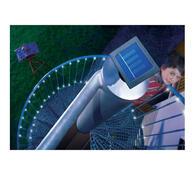 Conrad Solární LED světelný řetěz 48 světel