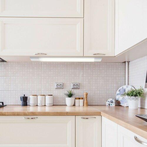 Rabalux 1451 lampa LED pod meble kuchenne Batten Light, 60 cm
