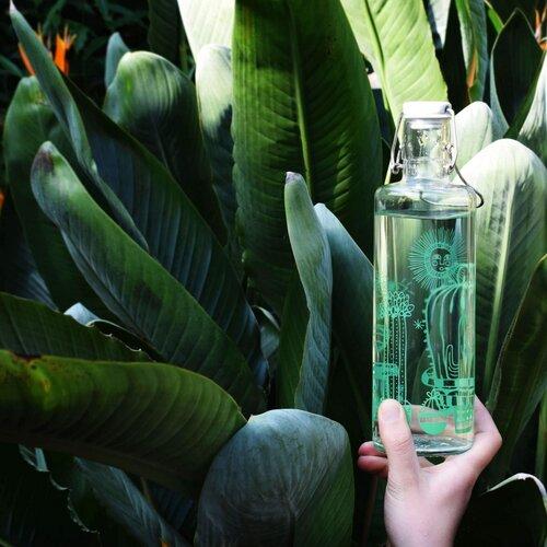 Soulbottles fľaša Cactus Power, 1 l