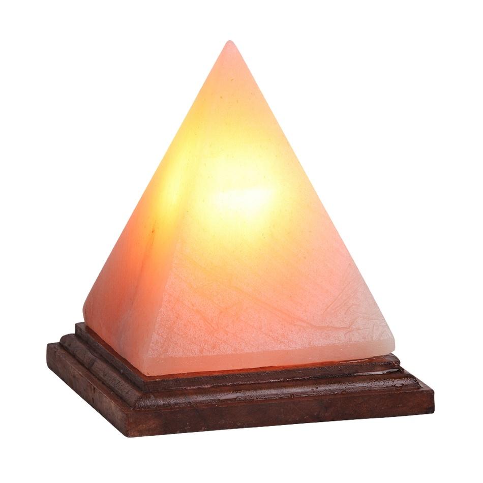 Rabalux 4096 Vesuvius Solná lampa