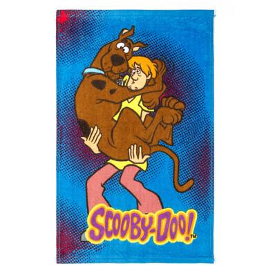 Dětský ručník Scooby Doo, 30 x 50 cm