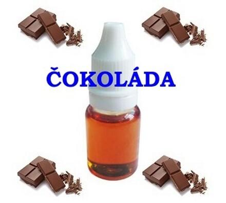 E-liquid Čokoláda Dekang, 30 ml, 24 mg nikotinu