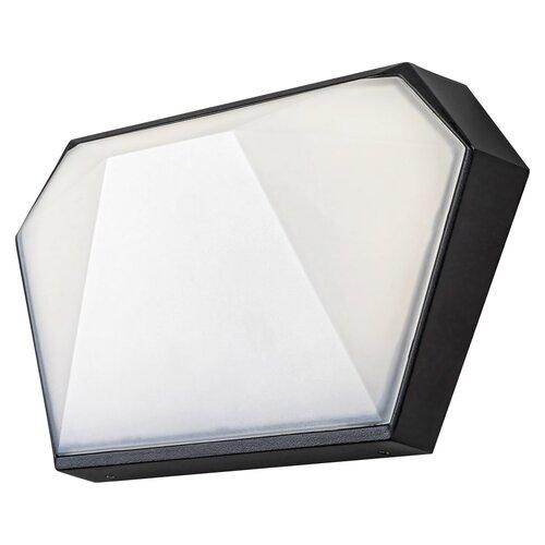 Rabalux 8114 Salvador venkovní nástěnné LED svítidlo, 24 cm