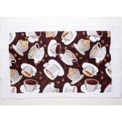 Kuchyňský ručník Coffee 1, 38 x 64 cm