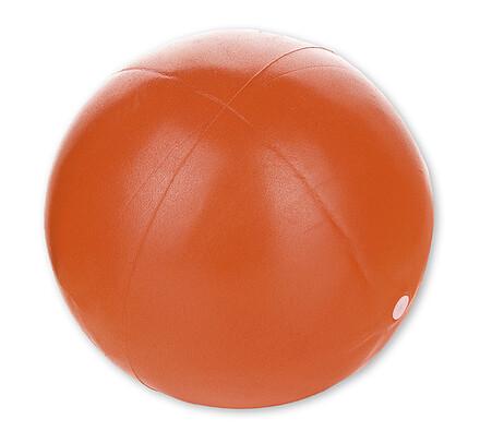 Gymnastický míč SportWell, oranžová, pr. 20 cm