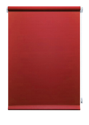 Gardinia Roleta mini Aria vínová, 61,5 x 150 cm