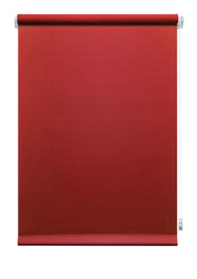 Roleta mini Aria vínová, 61,5 x 150 cm