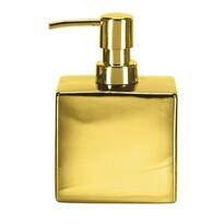Kleine Wolke szappanadagoló Glamour arany