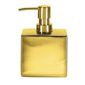 Kleine Wolke dávkovač mýdla Glamour zlatá
