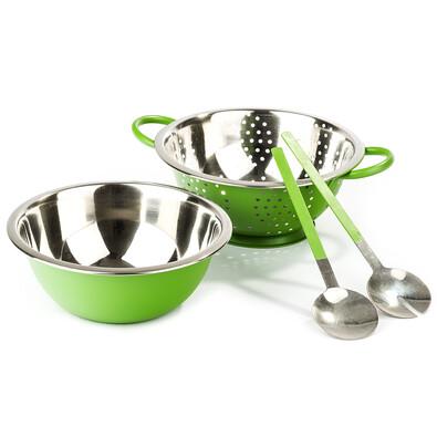 4dílný kuchyňský set