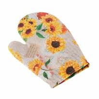 Mănușă Bellatex Ema Floarea soarelui, 28 x 18 cm