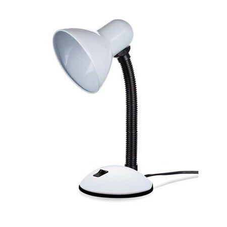 ACTIVER Lampa stolní CORA 34 cm, bílá