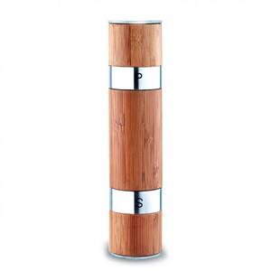 Orava PM-17 ruční keramický mlýnek na sůl a pepř 2v1