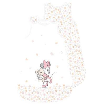 Dac de dormit Herding Minnie Mouse, pentru copii, 45 x 70 cm