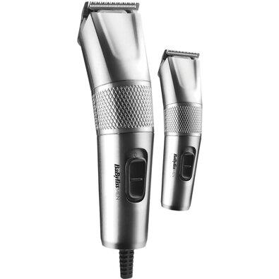 BaByliss 7755PE zastrihávač vlasov Steel