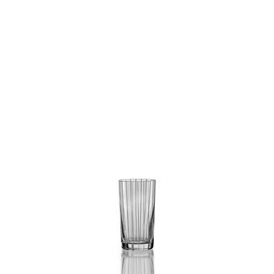 Sklenice na vodu Arabesque 250 ml, sada 2 ks