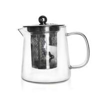 Orion Szklany czajnik do gotowania z filtrem 0,6 l