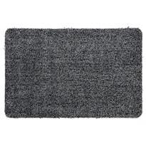 Rohožka Clean Mat šedá, 45 x 70 cm