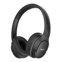 Philips TASH402BK/00 bezdrátová Bluetooth sportovní sluchátka, 17 x 18 x 4,5 cm