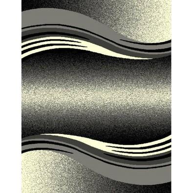 Kusový koberec Enigma 9358 Grey, 80 x 150 cm