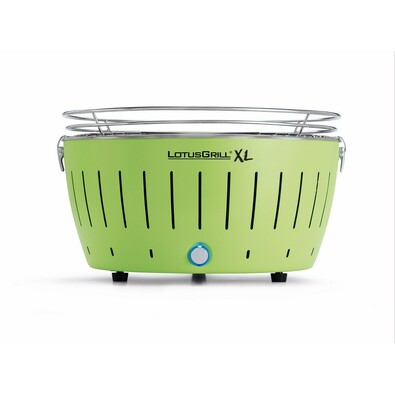 LotusGrill XL Gril zelený