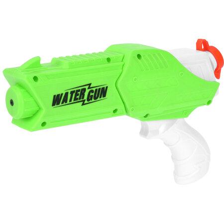 Koopman Vodní pistole zelená, 23 cm