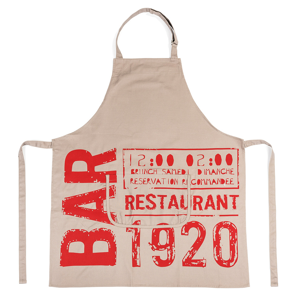 BO-MA Trading Zástera BAR, 75 x 85 cm