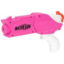 Koopman Vodní pistole růžová, 23 cm