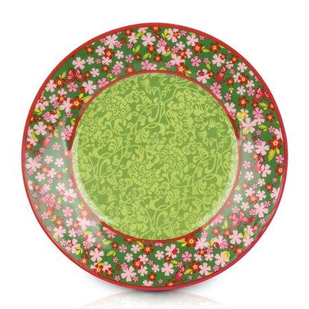 OWL Dezertní talíř 19 cm