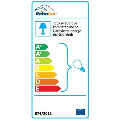 Rabalux 2593 Olivia závěsné svítidlo