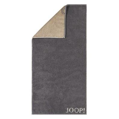 JOOP! Ručník Plaza Doubleface Cappucino, 50 x 100 cm