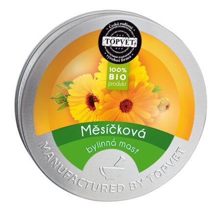 Topvet Maść z nagietka, 50 ml