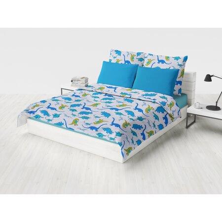 Domarex DINO gyermek ágytakaró, 150 x 200 cm