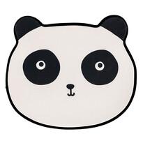 Panda gyermekszőnyeg, 60 x 52 cm