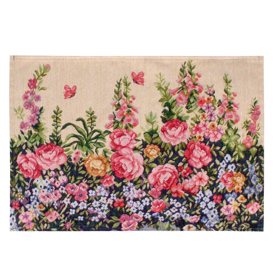 Dakls Prostírání Flowers, 33 x 48 cm