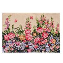 Suport de farfurie Flowers, 33 x 48 cm