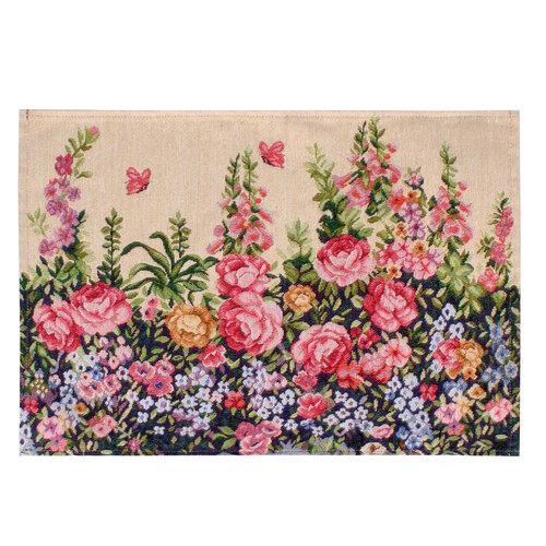 Prostírání Flowers, 33 x 48 cm