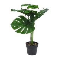 Plantă artificială în ghiveci Koopman Mollie, 40 cm
