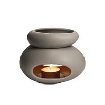Tescoma Aromalampa Fancy Home Stones šedá, 13 cm