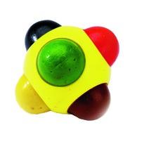 Ses színes golyók, 6 színben
