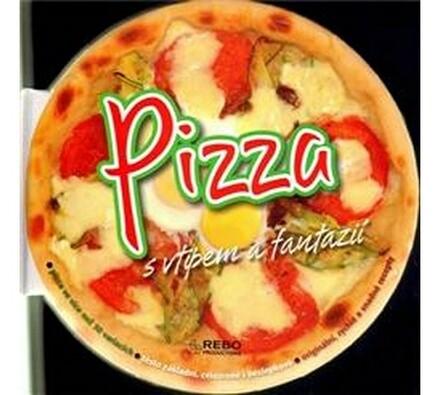 Pizza s vtipem